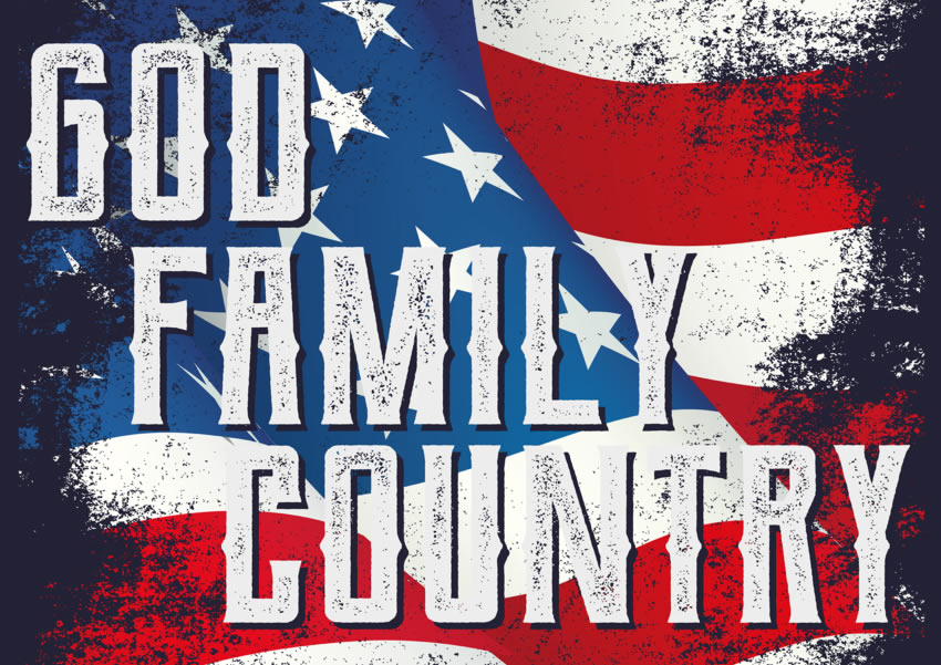 god-family-country